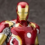 Koto Avengers Age of Ultron Iron Man ARTFX 005