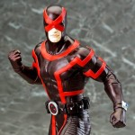 Marvel Now X Men Cyclops ARTFX Statue 001
