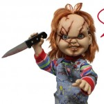 Mezco Talking Chucky 001