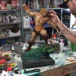 PCS He Man Statue Update 003