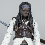 The Walking Dead TV Series 7 Michonne 006