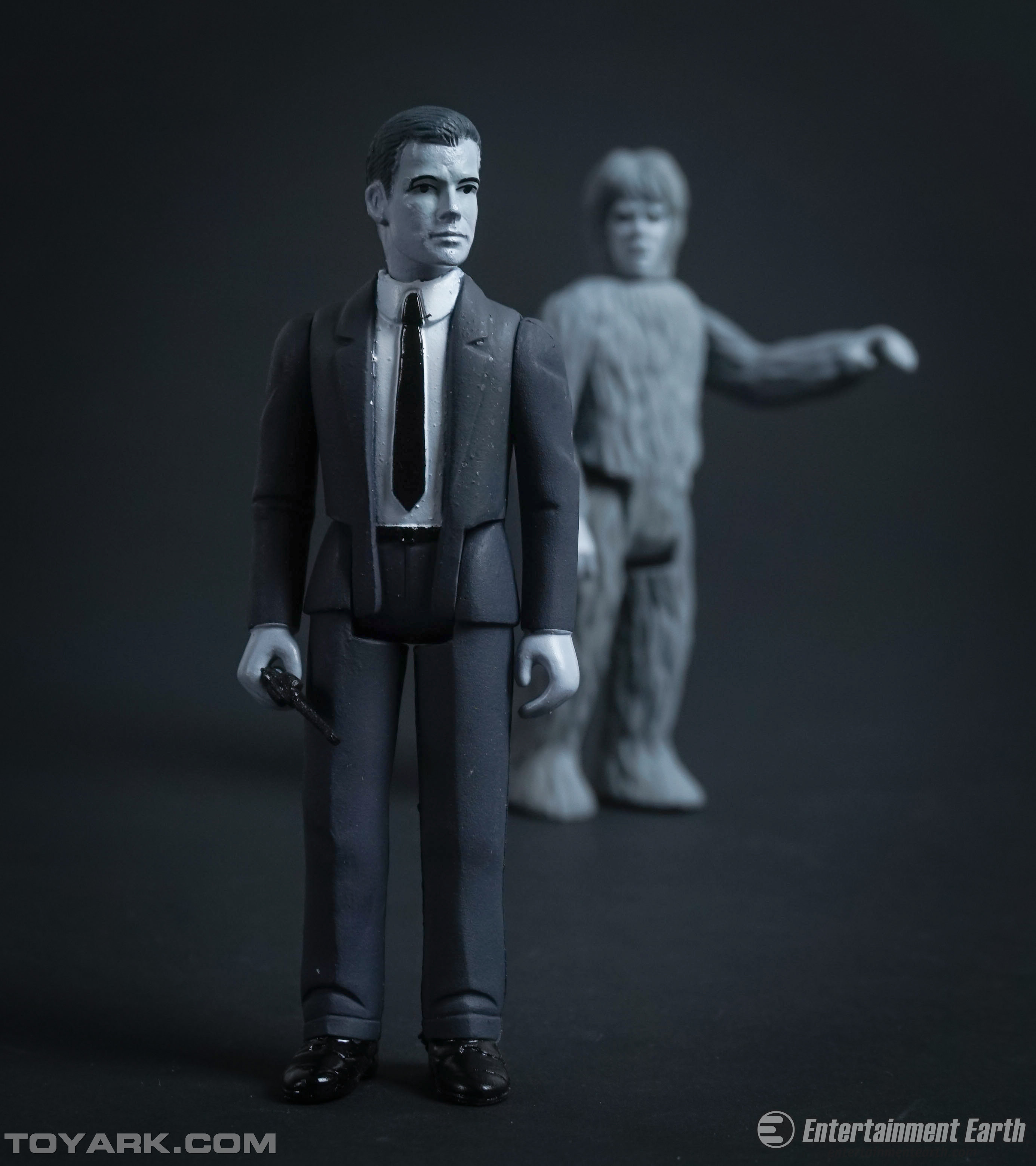 Twilight Zone Retro Figures 048