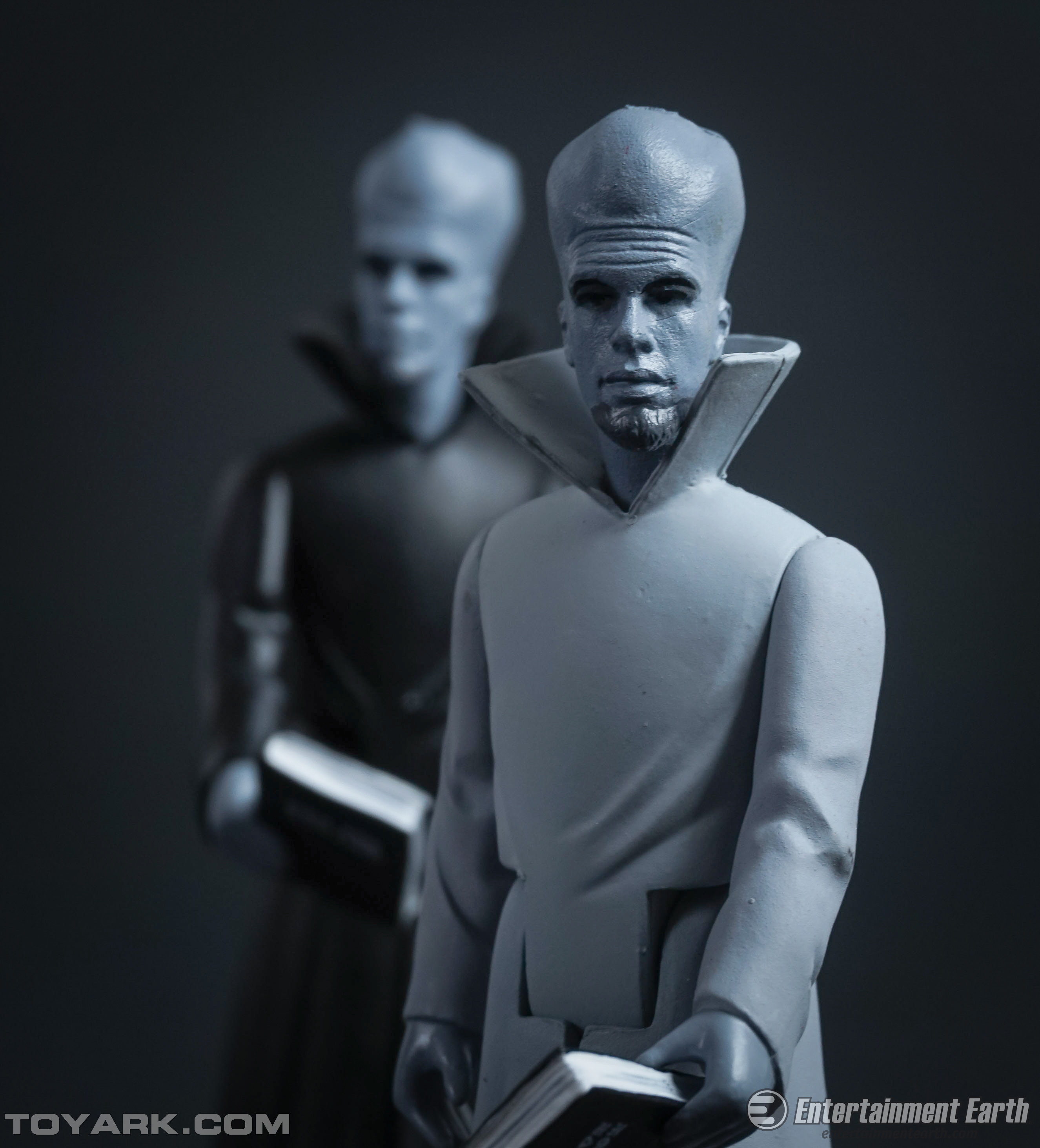 Twilight Zone Retro Figures 053