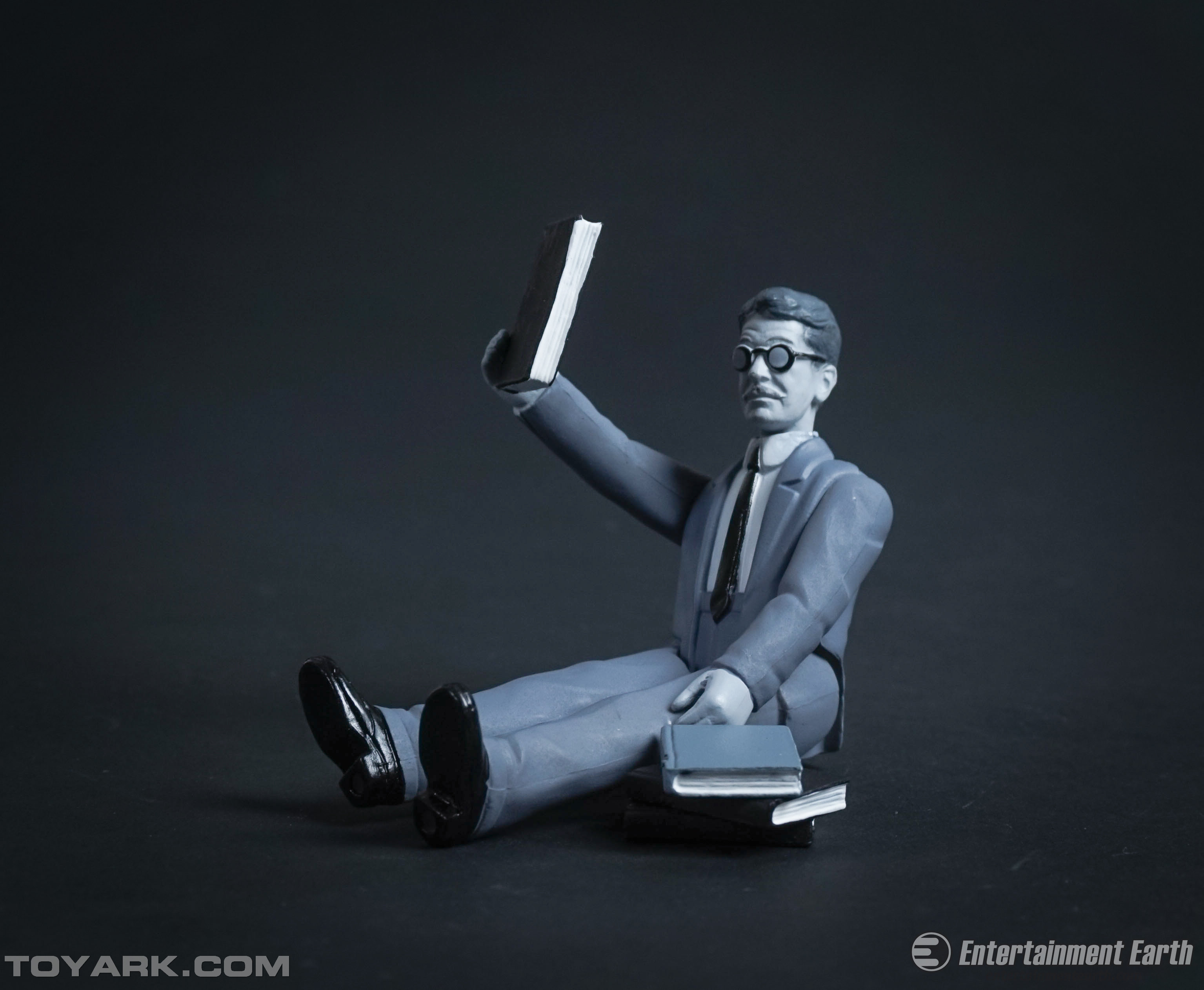 Twilight Zone Retro Figures 057
