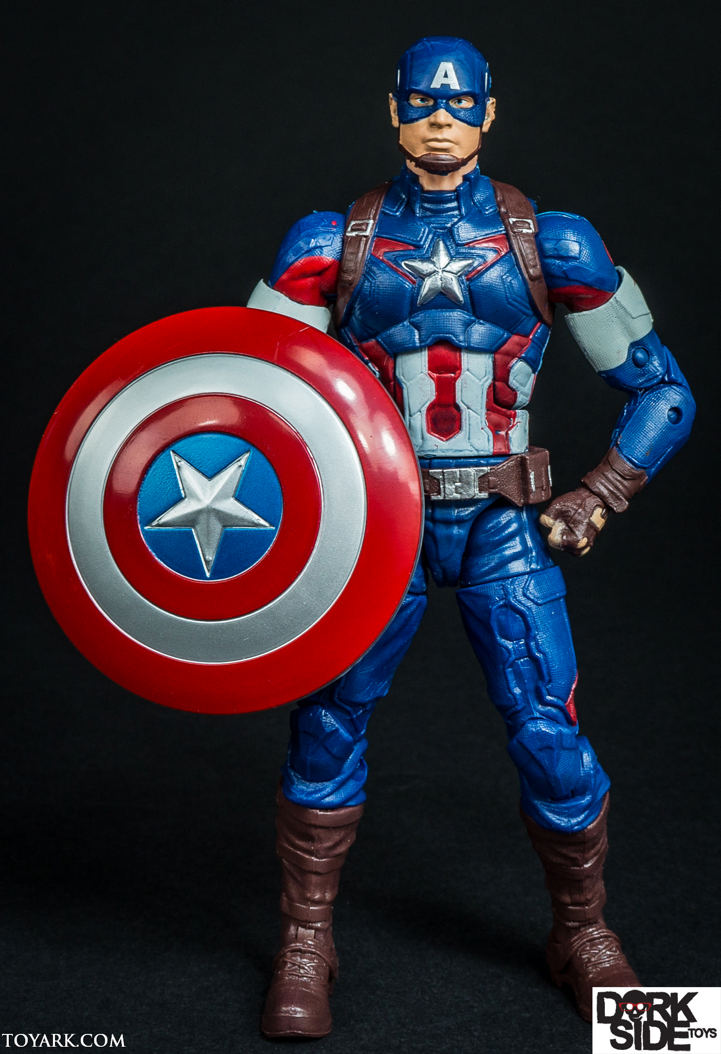 marvel legends captain america avengers age of ultron thanos wave photo shoot the toyark news. Black Bedroom Furniture Sets. Home Design Ideas