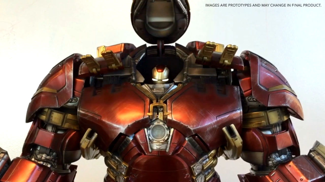 Hulkbuster Preview 2