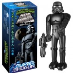 Star Wars Celebration Shadowtrooper Super Shogun
