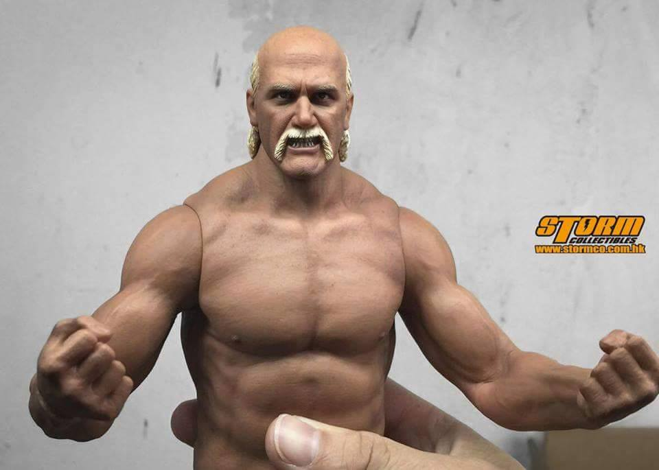 [Storm Toys] Hulk Hogan 1/6 scale Storm-Collectibles-Hulk-Hogan-In-Progress-1