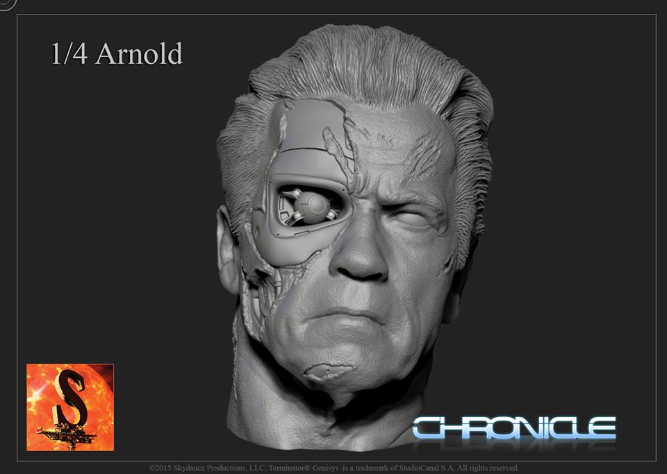 [Chronicle Collectibles] Terminator Genisys - Guardian T800 Terminator-Genisys-Guardian-T-800-by-Chronicle-001
