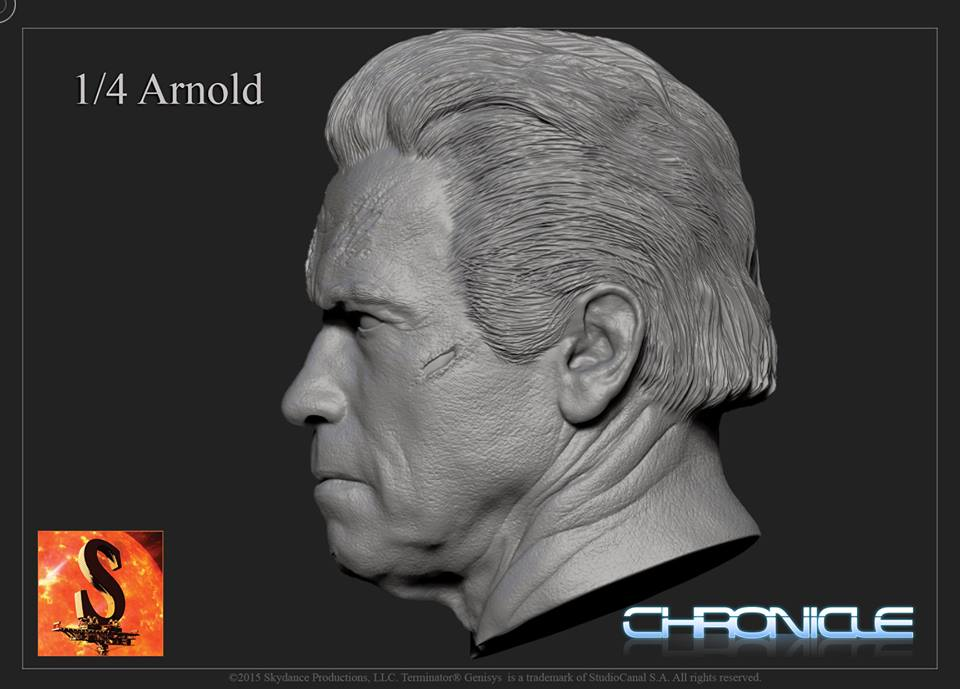 [Chronicle Collectibles] Terminator Genisys - Guardian T800 Terminator-Genisys-Guardian-T-800-by-Chronicle-002