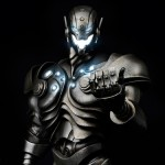 3A Marvel Ultron Shadow Edition 001