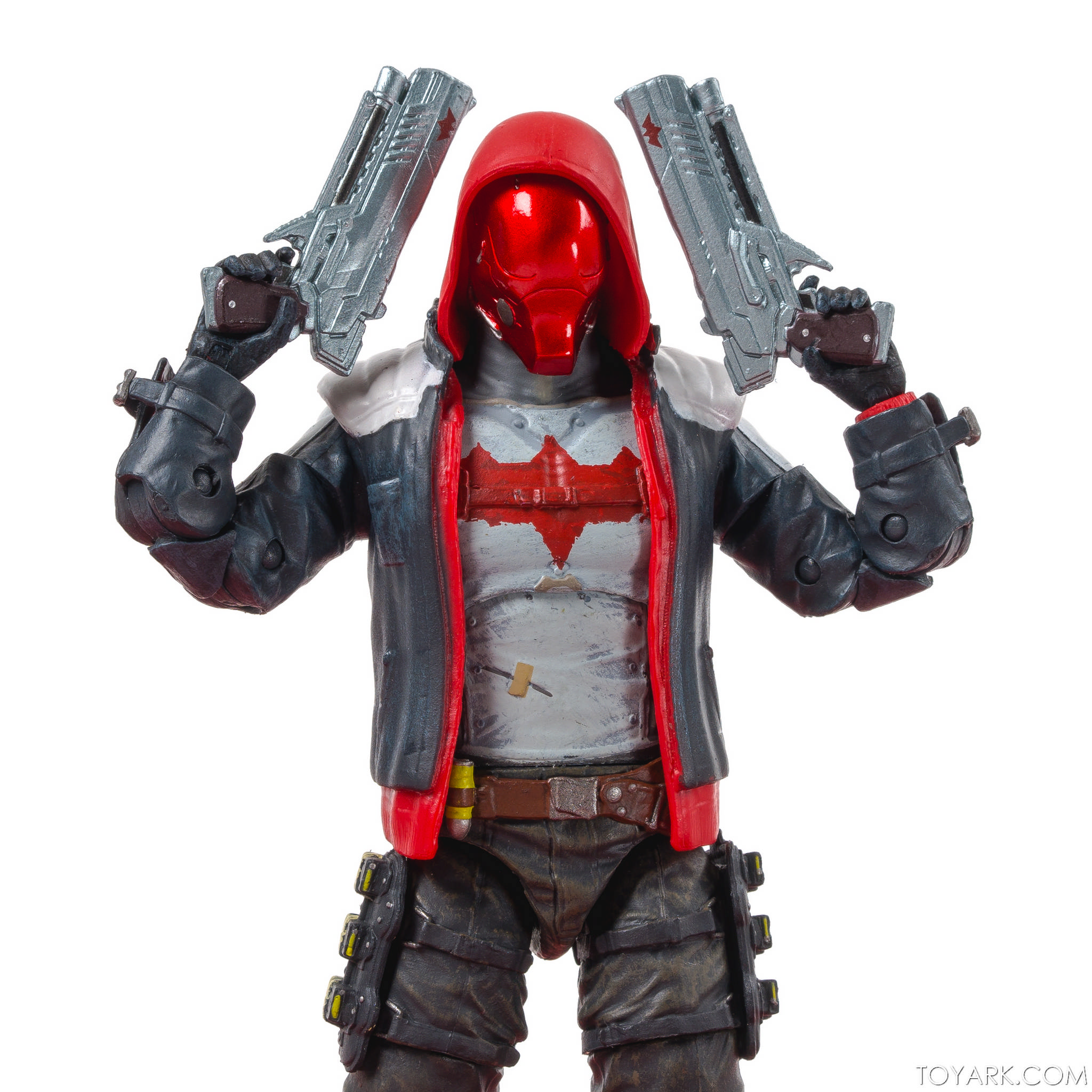 DC Collectibles Arkham Knight Red Hood High Res Gallery ...