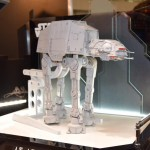 Bandai Star Wars Model Kits Shizouka Show 002