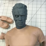 Chronicle Collectibles Terminator Genisys Guardian T 800 Preview