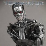 Chronicle Collectibles Terminator Genisys T 800 2