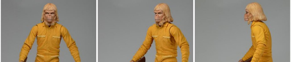 Conquest of the Planet of the Apes Orangutan Preview