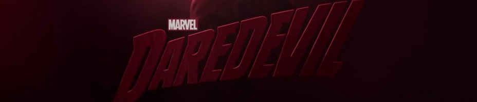 Daredevil TV Logo