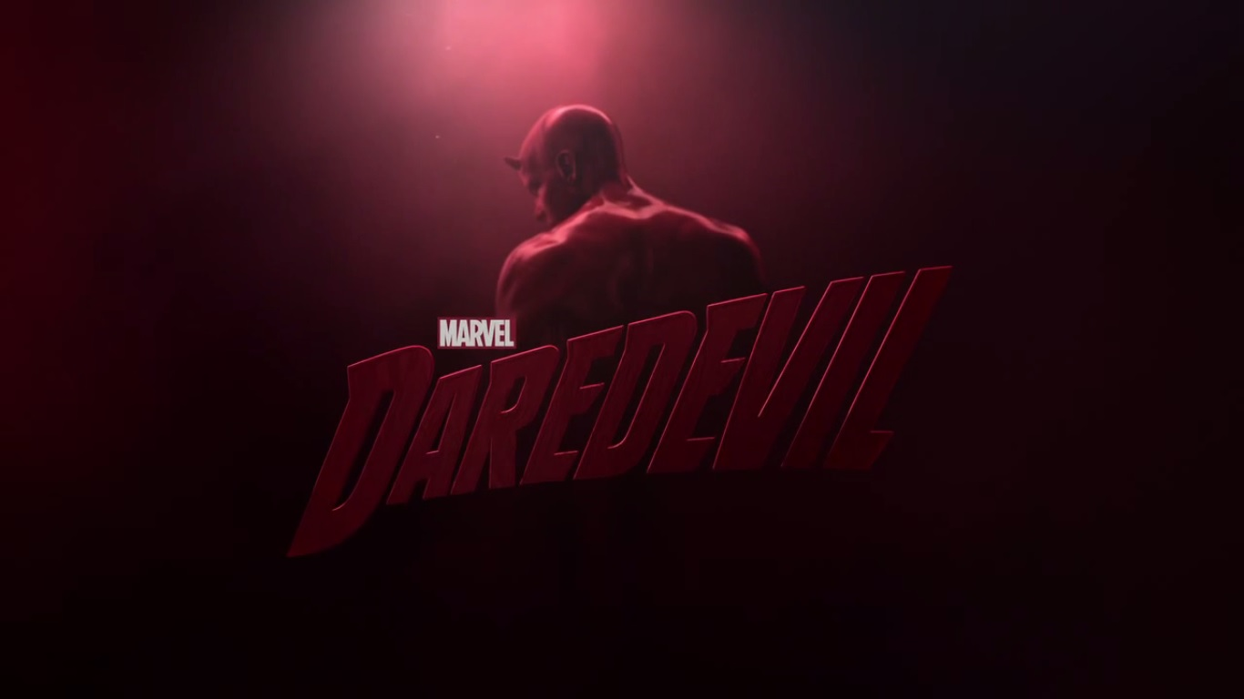 daredevil season 2 logo - photo #20