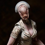 Figma Silent Hill Bubble Head Nurse Figure 001