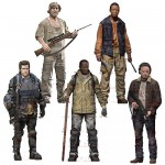 Group Shot Walking Dead TV Series 8