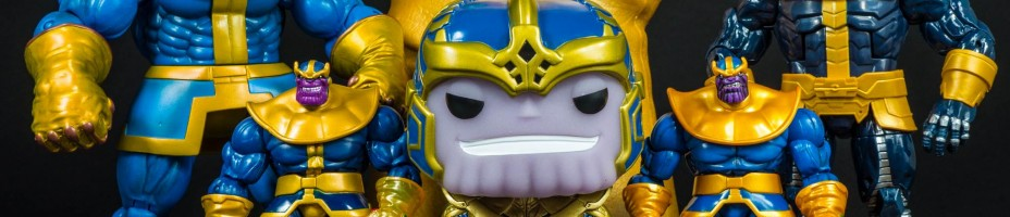 Marvel POP Vinyl Thanos EE Exclusive 001