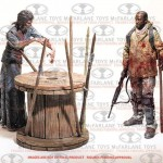 Morgan and Walker Spike Trap Deluxe Set