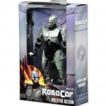 NECA Repackaged Robocop
