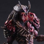 Play Arts Variant Predator 003