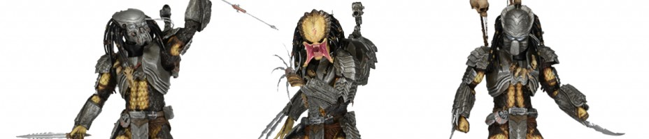 Predator Series 14 Group Shot