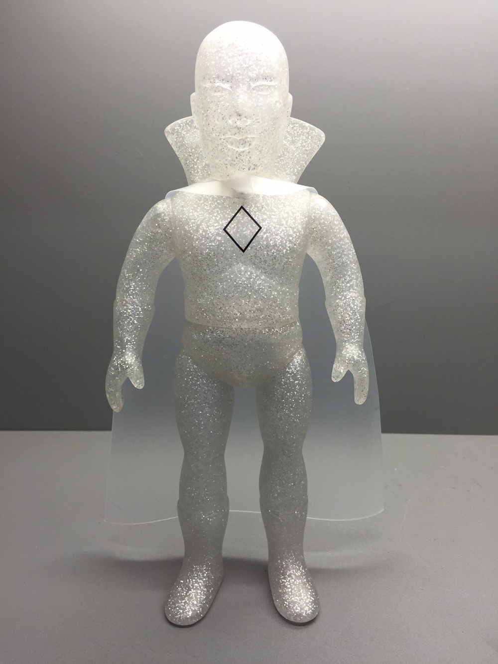 Sofubi: SDCC 2015 Previews Exclusives Revealed