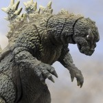 SH Monsterarts Godzilla 1964 Second Release 001