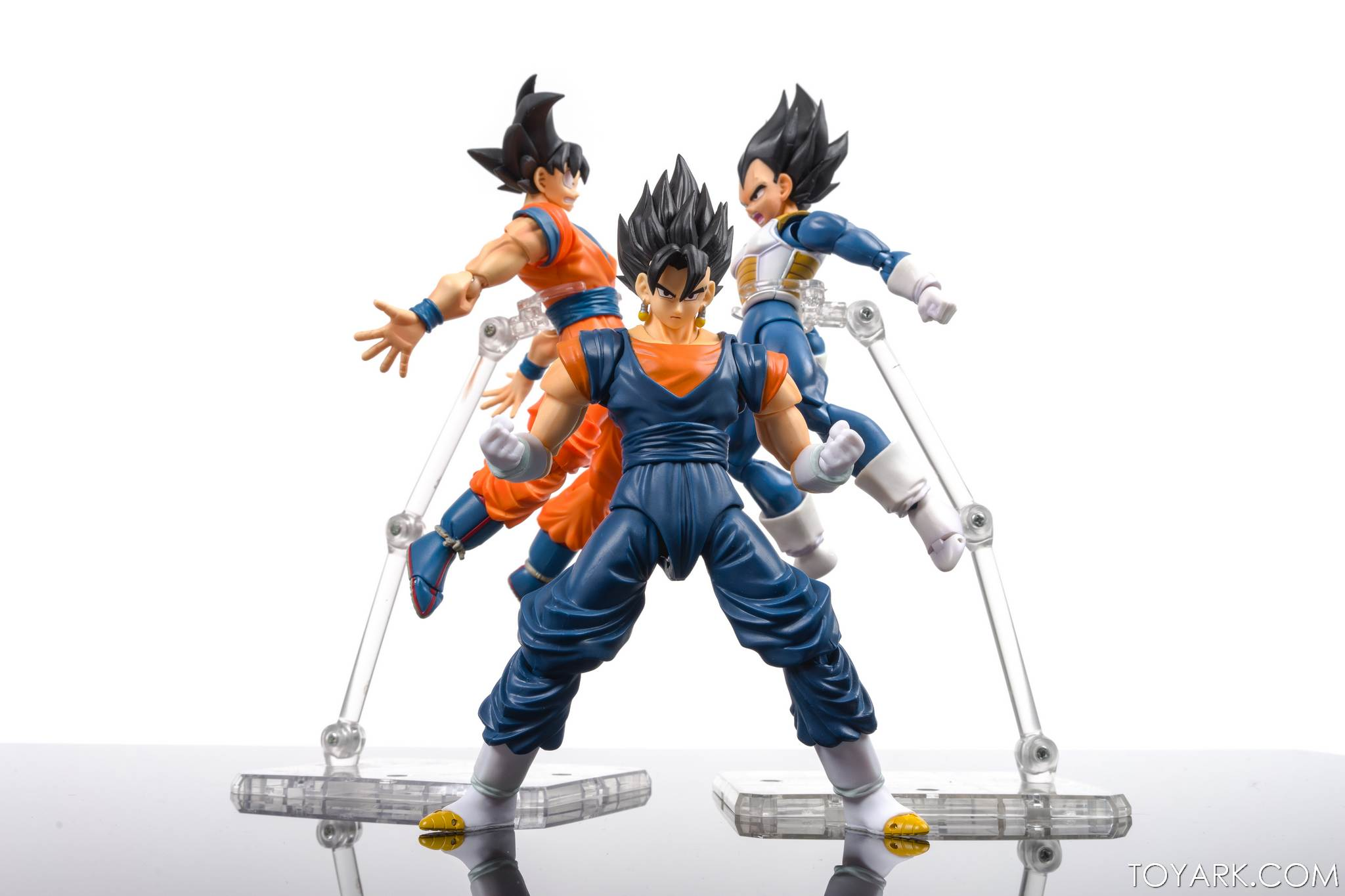 Dragon Ball Z Shelf S H Figuarts Dragonball Z Vegetto