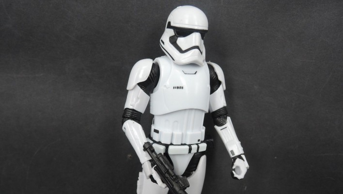 Star Wars The Force Awakens Black Series Stormtrooper