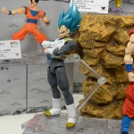 Tamashii Nations Summer Collection 2015 DBZ 005