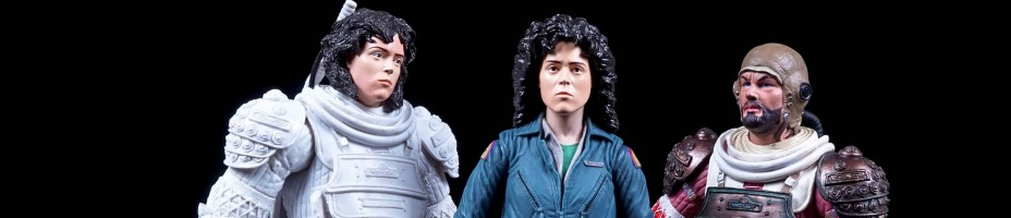 Aliens Series 4 by NECA 081