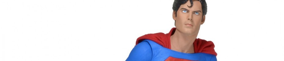 Christopher Reeve 18 Inch Superman by NECA 003