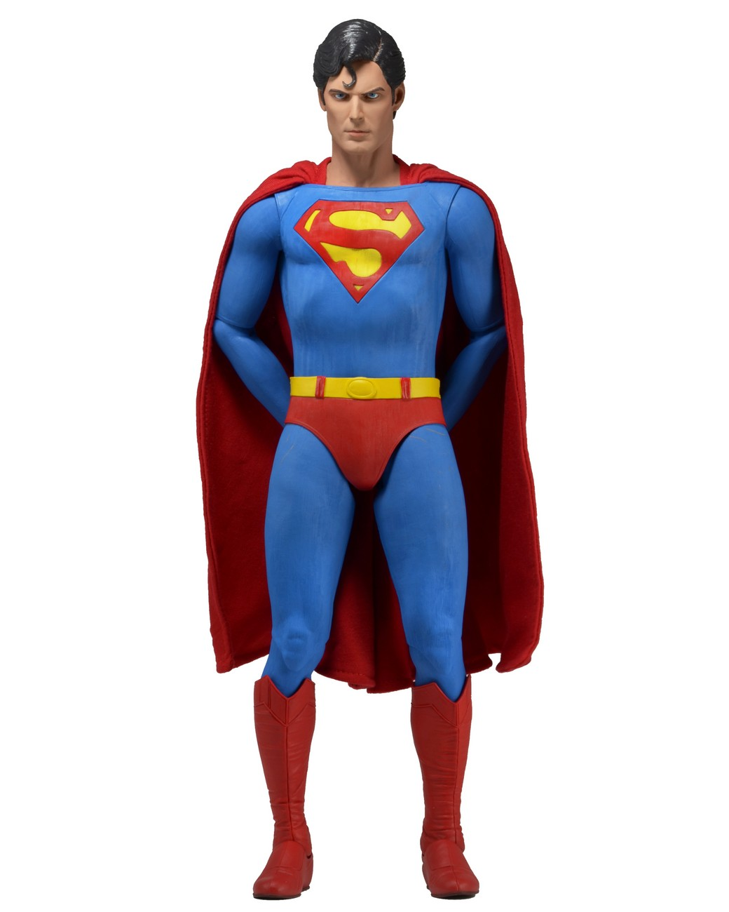 Neca 1 4 Scale Christopher Reeve Superman Shipping To
