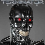 Chronicle Terminator Genisys Life Size T800 Endo 003