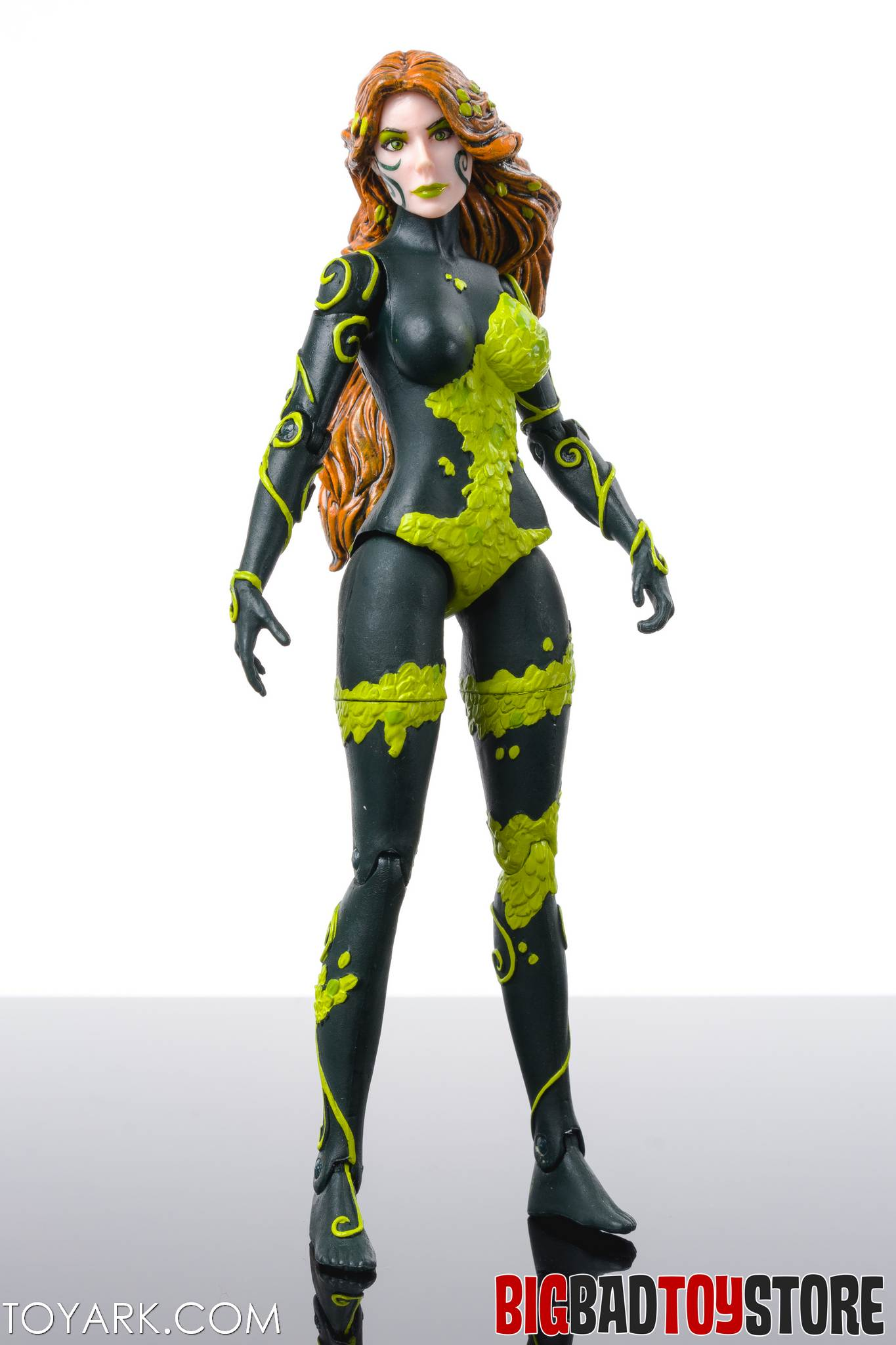 DCC New52 Poison Ivy 05