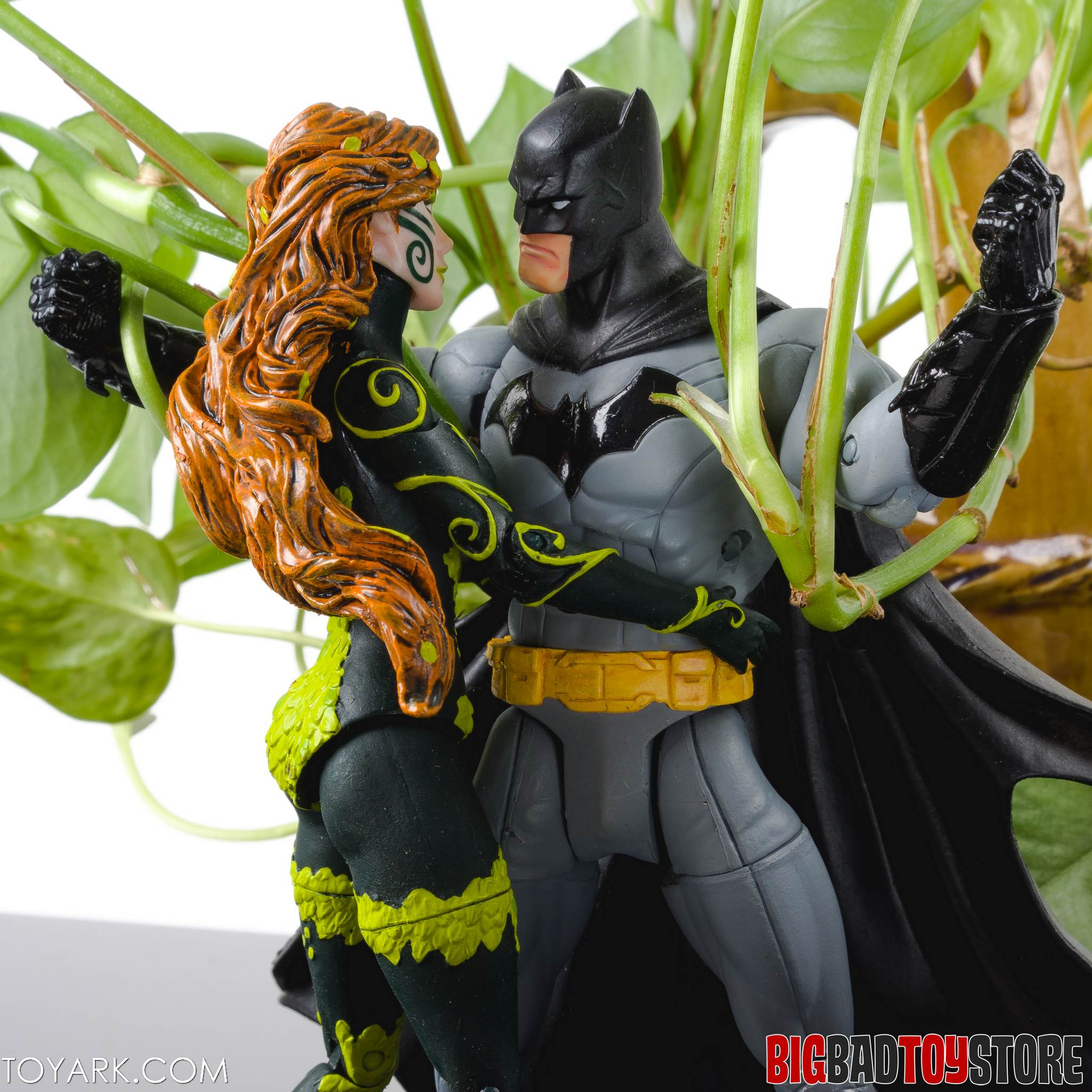 DCC New52 Poison Ivy 14