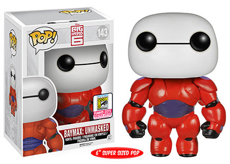 Next Two Waves Of Funko Sdcc Exclusives Revealed The
