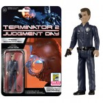 Funko SDCC2015 ReAction T2 T 1000