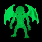 Legends of Cthulhu GITD 12 Inch Cthulu Figure 003