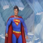 NECA Christopher Reeve 18 Inch Superman 001
