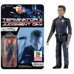 SDCC2015 ReAction T2 T 1000 Hook Arms