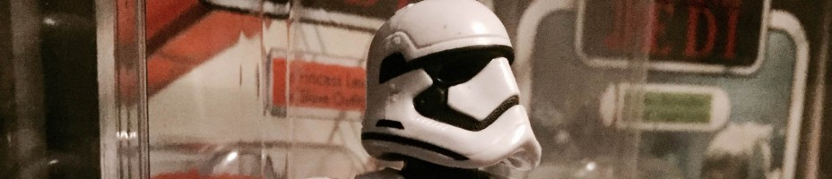 Star Wars The Force Awakens 6 Inch Stormtrooper 004