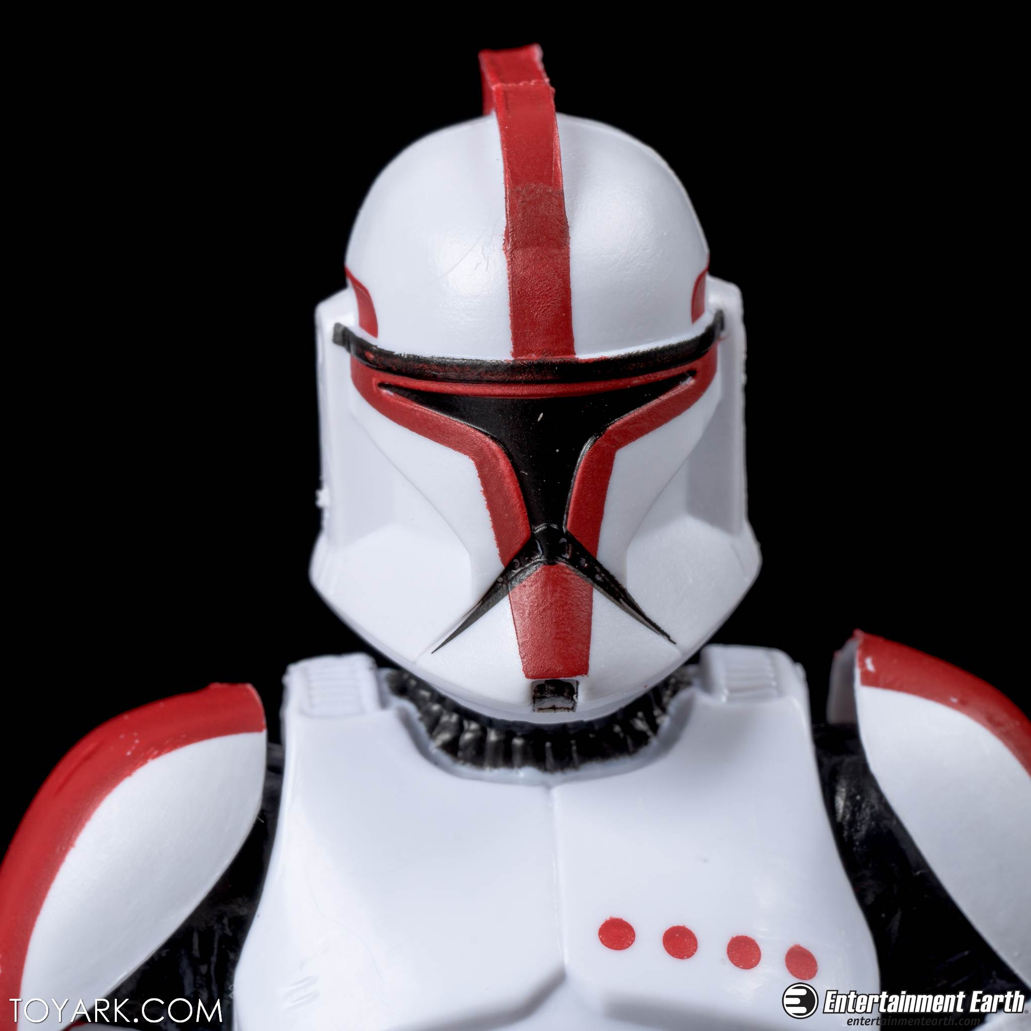 Clone Trooper Captain 017