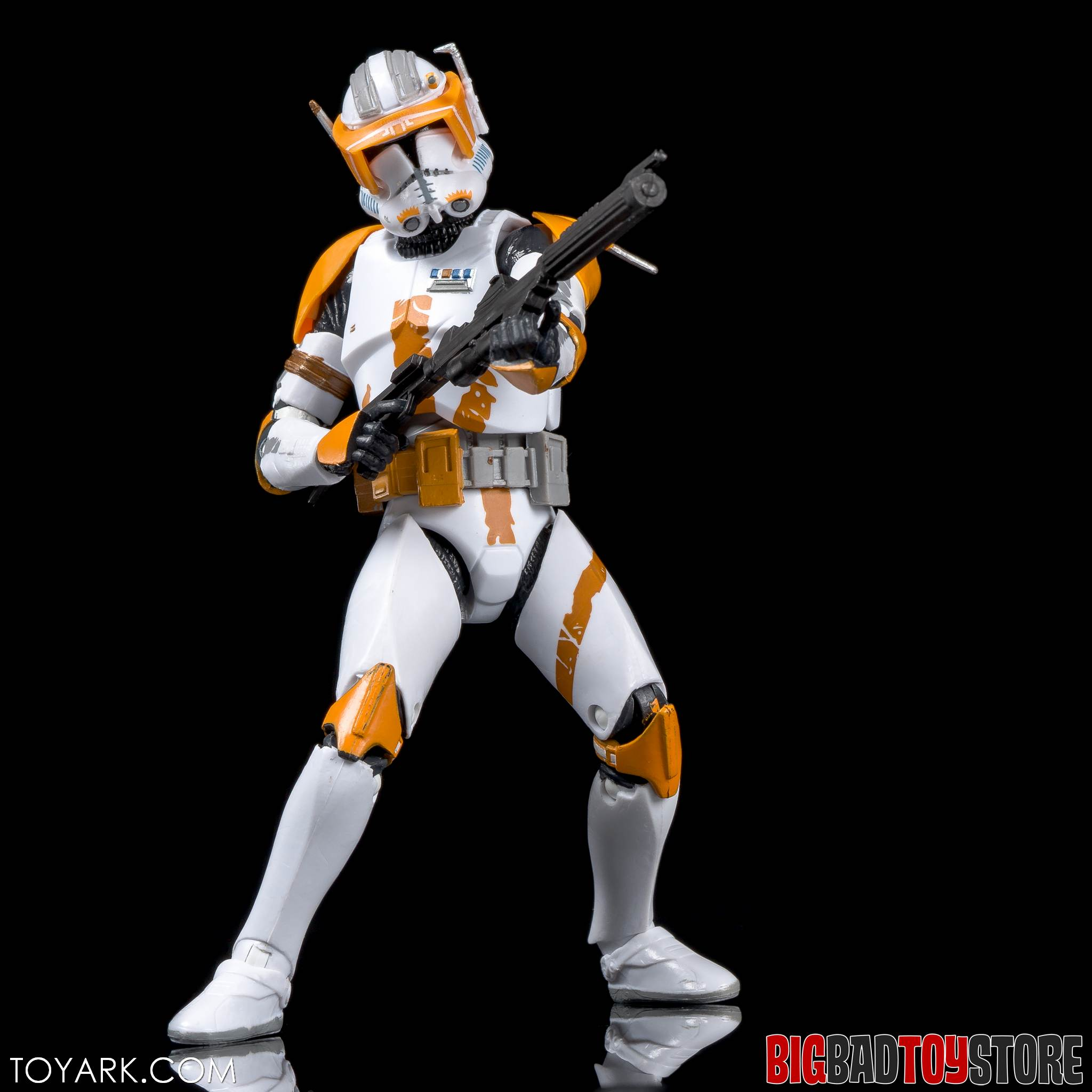 how to draw star wars commander cody