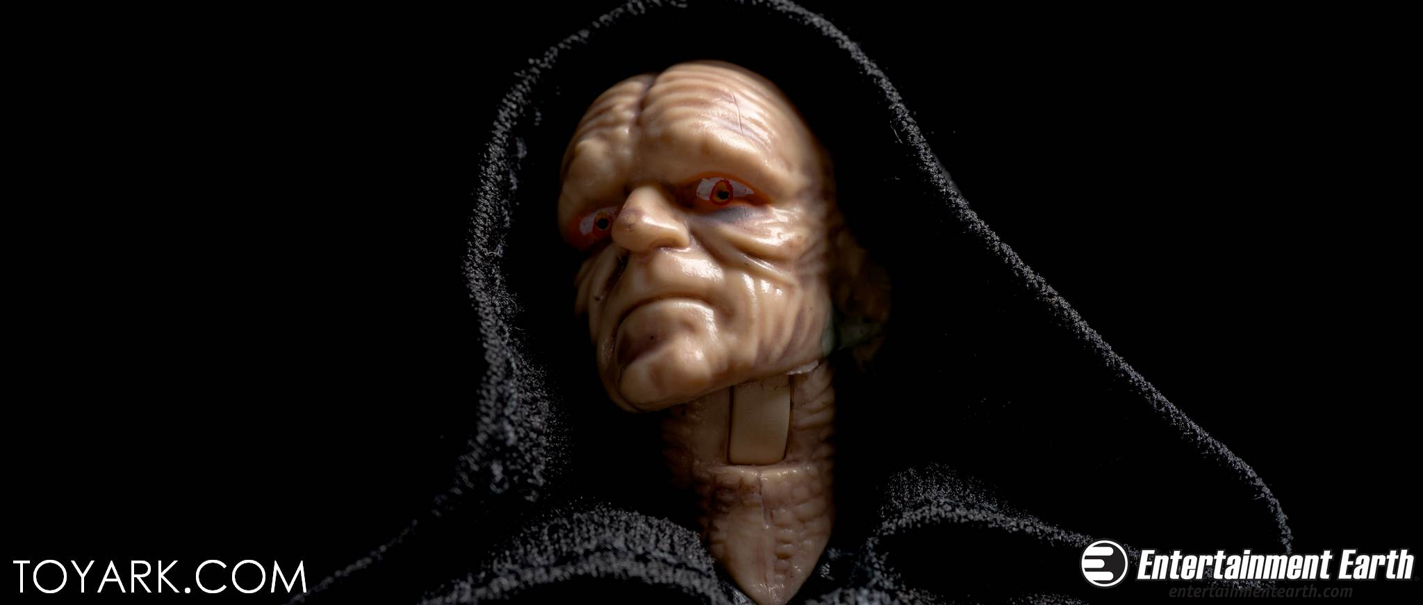 Black Series Emperor Palpatine Gallery - The Toyark - News