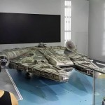 Hot Toys Millennium Falcon Full Preview